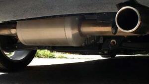 Otomotiv devlerinden yeni skandal Egzoz gazı solutmuşlar