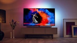 Philips, 2018de akıllı televizyon seçeneklerini arttırıyor