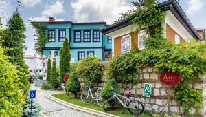 İç Anadolu'da bir Avrupa şehri: Eskişehir
