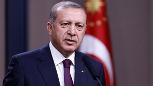 Grup toplantısında Erdoğanın sözünü bu sloganla kestiler