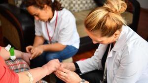 Beylikdüzü'nde Evde Bakım Hizmeti yüzlerce vatandaşa ulaşıyor