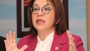 CHPli Biçerden RTÜKe kadına şiddet nedeniyle dizi şikayeti