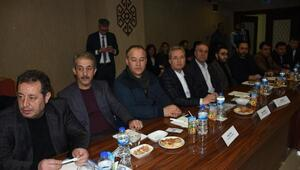 AK Partili Karacan: Türkiyenin gelişimini dünya kıskanıyor