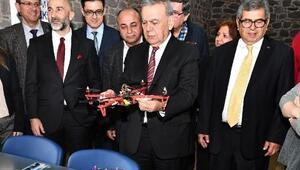 Yaratıcılık atölyesi FabLab İzmir açıldı