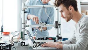 Geleceğin mühendisleri için kariyer fırsatı