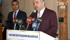 Başkan Çelik 3 yıllık çalışmalarını anlattı: Büyükşehir, Bütünşehir