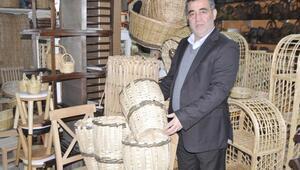 Tarihi diziler, Karamürsel sepeti satışlarını artırdı