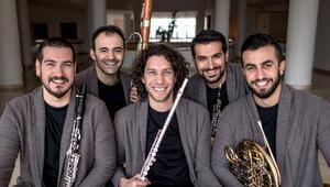 Bilkent'te müzik günleri