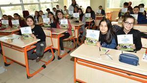 ABEM'de 4 bin öğrenci kampa girdi