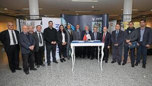 Yaşar Üniversitesi ile HAVELSANdan siber güvenlik alanında iş birliği