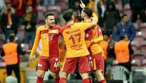 Galatasarayda sürpriz ayrılık