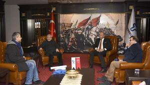 Tekkeköy Belediyesi kongre hazırlıklarına başladı
