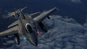 TSKdan açıklama... Kuzey Iraka hava operasyonu: 49 terörist öldürüldü