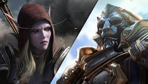 World of Warcraft: Battle for Azeroth geliyor