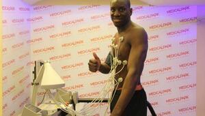 Demba Ba: Bir an önce sahalara dönerek tekrar gollerimle buluşmak istiyorum