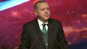 Erdoğandan son dakika açıklaması: 800 tanesinin işi bitti akşama kadar sayı artacak