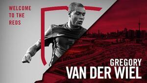 Van der Wielin yeni adresi MLS
