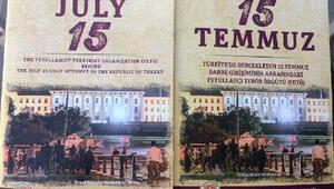 Yargıtaydan 15 Temmuz broşürü