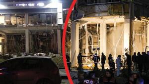 Son dakika... Ankarada korkutan patlama... Terör saldırısı mı