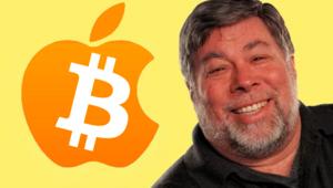 Appleın kurucularından Wozniaktan bitcoin açıklaması
