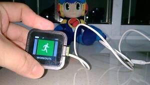 İşte Microsoftun doğmadan ölen saati Xbox Watch