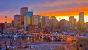 36 Saatte Calgary