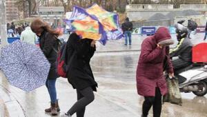 Meteorolojiden İstanbul için önemli uyarı Hafta sonu hava durumuna dikkat
