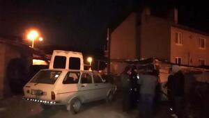 Polis cami hoparlöründen hırsızlık anonsu yaptı, gençler şüphelileri yakaladı