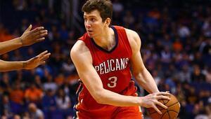 Ömer Aşık eski takımı Chicago Bulls