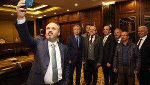 Bursa'da trafik yoğunluğu 'küçük dokunuşlarla' azalacak