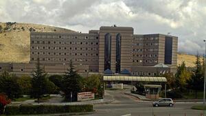 Hastanede pembe kod olayı... Bebek kurtarıldı