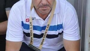 Türk Metal  Kırıkkalespor Erkin Şimşir ile anlaştı