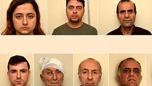 Yunanistandan skandal karar Türkiyenin iade talebine ret