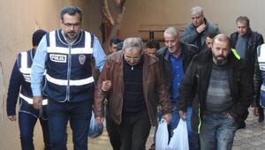 Çeşitli suçlardan aranan 90 kişi yakalandı