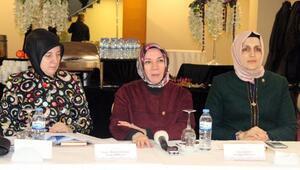 Kırsalda kadın girişimciliğin desteklemesi toplantısı