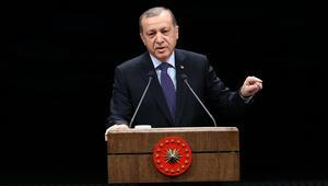 Cumhurbaşkanı Erdoğan, Romada İtalyan yatırımcılarla buluşacak