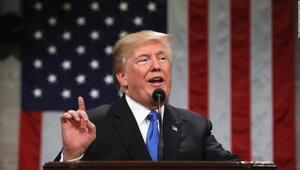 Trumptan ABDyi karıştıracak hamle