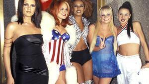Efsane grup Spice Girls geri dönüyor