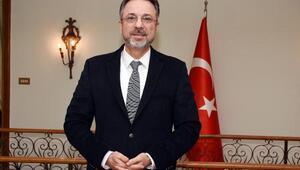 Mehmet Paçacı: Erdoğan'ın Vatikan ziyareti karşılıklı imajın olumlu bir noktaya evrilmesini sağlayacak