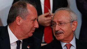 Kılıçdaroğlu yeniden seçildi