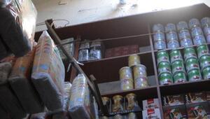 Afrin'den Azez'e roketli saldırı: 9 yaralı
