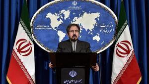 İrandan Türkiye açıklaması Yanlış anlaşılmalar...