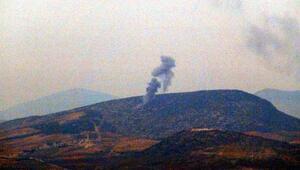 Zeytin Dalı Harekâtında 15inci gün; 897 terörist öldürüldü (6)