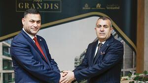 100 milyon liralık Türk-Lübnan ortaklığı