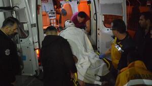 Orman işçilerini taşıyan kamyon devrildi: 2 ölü, 12 yaralı (2)