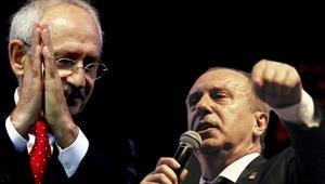 Kılıçdaroğlu yeniden seçildi...