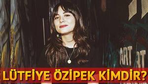 Lütfiye Özipek kimdir O Ses Türkiye birincisi Lütfiye Özipek nereli
