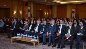 MÜFEDden sektörel bilgilendirme toplantısı
