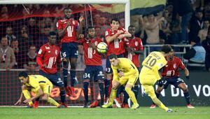 O nasıl gol Neymar PSG enfes gollerle kazandı (ÖZET)