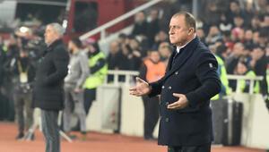 Terim için ağır sözler: Galatasaray formasını ona nasıl layık gördü